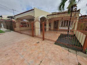 Casa En Ventaen Panama, Campo Limberg, Panama, PA RAH: 20-12841
