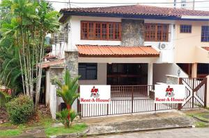 Casa En Ventaen Panama, Dos Mares, Panama, PA RAH: 20-12861