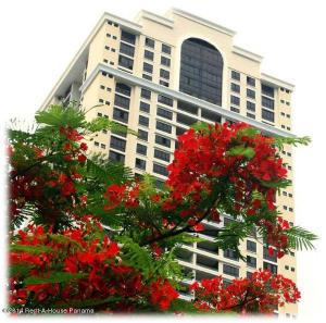 Apartamento En Alquileren Panama, Costa Del Este, Panama, PA RAH: 21-43
