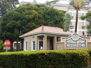 Apartamento En Alquileren Panama, Albrook, Panama, PA RAH: 20-12866