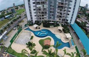 Apartamento En Alquileren Panama, Transistmica, Panama, PA RAH: 20-12871
