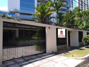 Casa En Alquileren Panama, San Francisco, Panama, PA RAH: 21-4