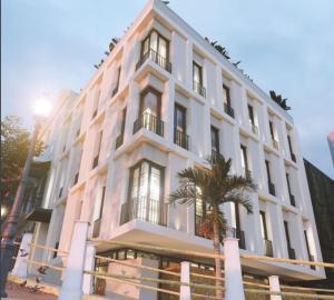 Apartamento En Ventaen Panama, Casco Antiguo, Panama, PA RAH: 21-29