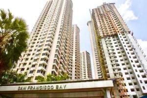 Apartamento En Alquileren Panama, San Francisco, Panama, PA RAH: 21-78