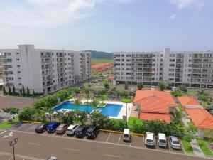 Apartamento En Alquileren Panama, Panama Pacifico, Panama, PA RAH: 21-81
