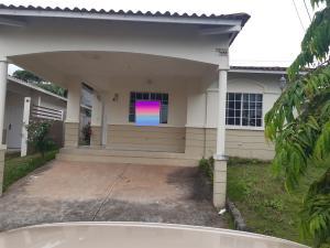 Casa En Ventaen La Chorrera, Chorrera, Panama, PA RAH: 21-96