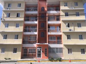 Apartamento En Alquileren San Miguelito, Villa Lucre, Panama, PA RAH: 21-218