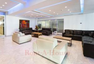 Apartamento En Alquileren Panama, Avenida Balboa, Panama, PA RAH: 21-128