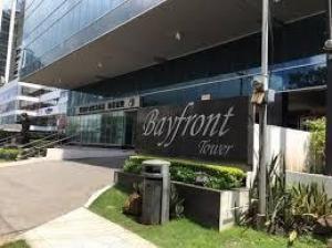 Apartamento En Alquileren Panama, Avenida Balboa, Panama, PA RAH: 21-135