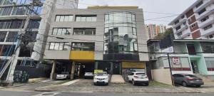 Oficina En Alquileren Panama, El Cangrejo, Panama, PA RAH: 20-7172