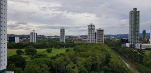 Apartamento En Ventaen Panama, Costa Del Este, Panama, PA RAH: 21-186