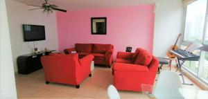 Apartamento En Ventaen Panama, Costa Del Este, Panama, PA RAH: 21-194