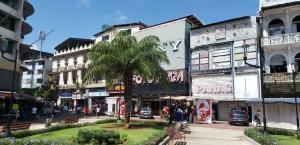 Local Comercial En Alquileren Panama, Santa Ana, Panama, PA RAH: 21-579