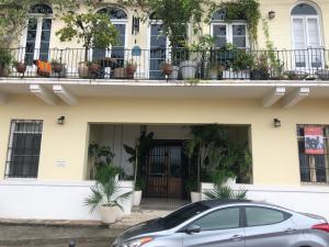 Apartamento En Alquileren Panama, Casco Antiguo, Panama, PA RAH: 21-202