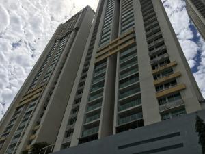 Apartamento En Alquileren Panama, San Francisco, Panama, PA RAH: 21-205