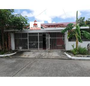 Apartamento En Alquileren San Miguelito, San Antonio, Panama, PA RAH: 21-250
