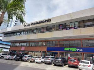 Local Comercial En Alquileren Panama, San Francisco, Panama, PA RAH: 21-283
