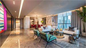 Apartamento En Ventaen Panama, Paitilla, Panama, PA RAH: 21-293