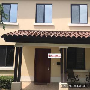 Casa En Alquileren Panama, Panama Pacifico, Panama, PA RAH: 21-305