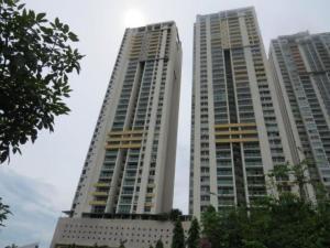 Apartamento En Alquileren Panama, San Francisco, Panama, PA RAH: 21-338