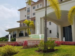 Apartamento En Alquileren Panama, Santa Maria, Panama, PA RAH: 21-344