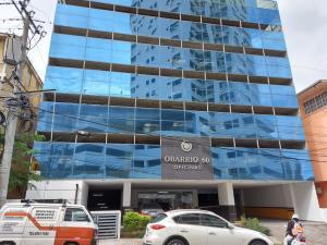 Oficina En Alquileren Panama, Obarrio, Panama, PA RAH: 21-347