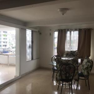 Apartamento En Alquileren Panama, Obarrio, Panama, PA RAH: 21-358