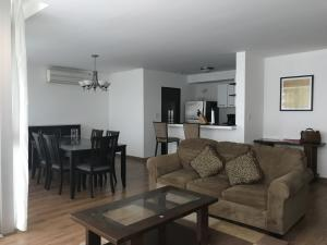 Apartamento En Alquileren Panama, Avenida Balboa, Panama, PA RAH: 21-4460