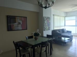 Apartamento En Alquileren Panama, Avenida Balboa, Panama, PA RAH: 21-2480