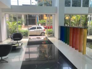 Oficina En Ventaen Panama, Bellavista, Panama, PA RAH: 21-367