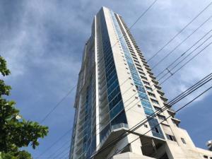 Apartamento En Alquileren Panama, San Francisco, Panama, PA RAH: 21-373