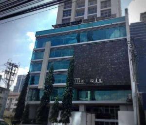 Apartamento En Alquileren Panama, Obarrio, Panama, PA RAH: 21-375