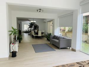 Casa En Alquileren Panama, Clayton, Panama, PA RAH: 21-380