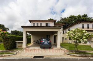 Casa En Alquileren Panama, Panama Pacifico, Panama, PA RAH: 21-420