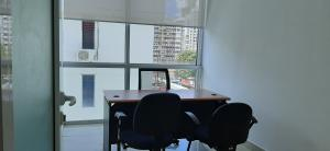 Oficina En Alquileren Panama, El Carmen, Panama, PA RAH: 21-432