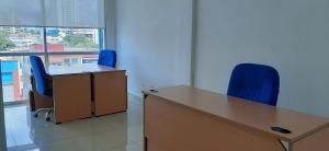 Oficina En Alquileren Panama, El Carmen, Panama, PA RAH: 21-433