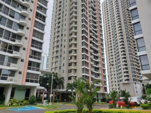 Apartamento En Alquileren Panama, San Francisco, Panama, PA RAH: 21-446