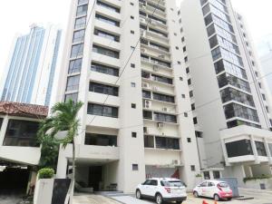 Apartamento En Alquileren Panama, Marbella, Panama, PA RAH: 21-459