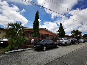 Casa En Ventaen San Miguelito, Villa Lucre, Panama, PA RAH: 21-453