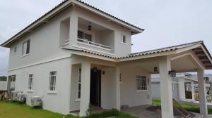 Casa En Ventaen La Chorrera, Chorrera, Panama, PA RAH: 21-465