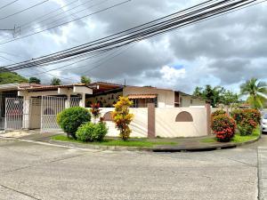 Casa En Ventaen San Miguelito, Villa Lucre, Panama, PA RAH: 21-480