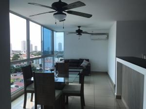 Apartamento En Alquileren Panama, Carrasquilla, Panama, PA RAH: 21-516