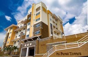 Apartamento En Ventaen Panama, Cocoli, Panama, PA RAH: 21-494