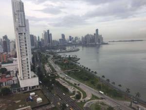 Oficina En Alquileren Panama, Avenida Balboa, Panama, PA RAH: 21-506