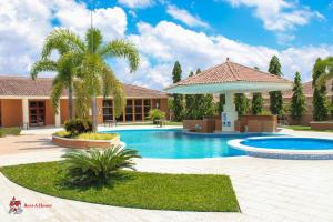Casa En Alquileren Panama, Costa Sur, Panama, PA RAH: 21-528