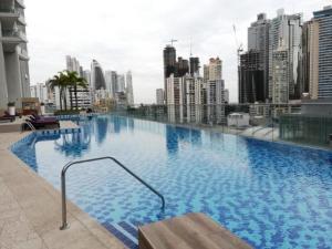 Apartamento En Alquileren Panama, Avenida Balboa, Panama, PA RAH: 21-539
