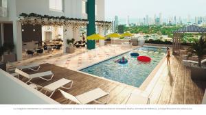 Apartamento En Ventaen Panama, Rio Abajo, Panama, PA RAH: 21-550
