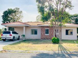 Casa En Alquileren Chame, Coronado, Panama, PA RAH: 21-553