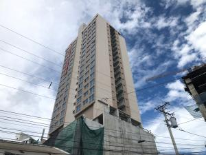Apartamento En Ventaen Panama, San Francisco, Panama, PA RAH: 21-559