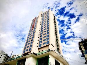 Apartamento En Ventaen Panama, San Francisco, Panama, PA RAH: 21-558